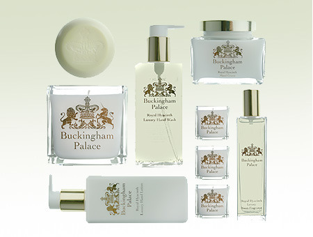 Buckingham Palace Collection