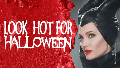 Put the vamp up your Vampire and glam up your Goth...