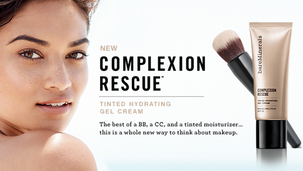 Complexion Rescue™ + Free Gift