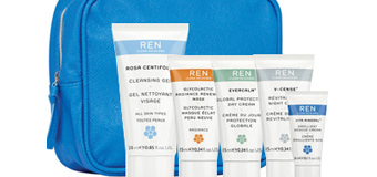 REN Free Discovery Kit