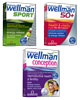 Vitabiotics Men's Health