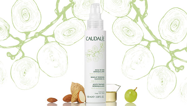 Exclusive Make-up Removing Cleansing Oil