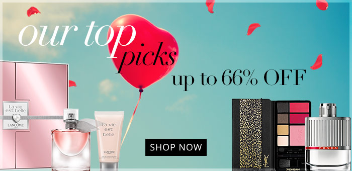 Valentines Our Top Picks
