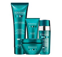 Resistance - For weakened, fine or damaged hair