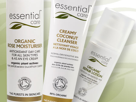 Creamy Coconut Cleanser