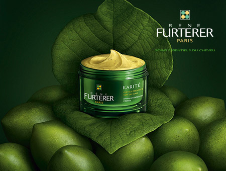 intense nourishing mask