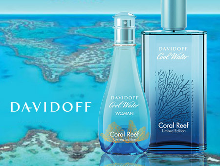 Cool Water Coral Reef