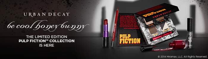 Pulp Fiction Collection