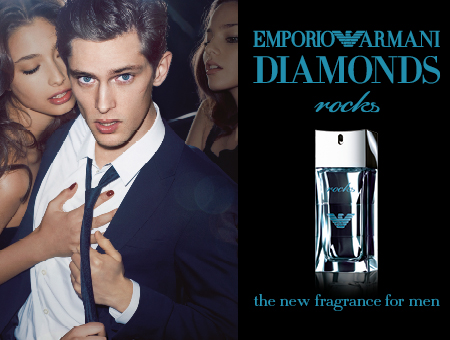 Diamond Rocks For Men