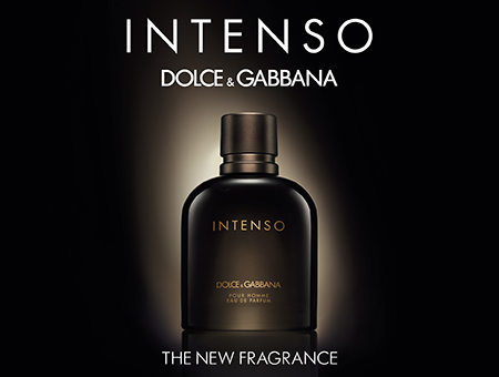 Intenso Pour Homme
