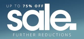 Sale - Now Up To 75% Off
