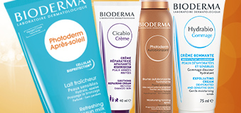 BIODERMA After-Sun Free Gift