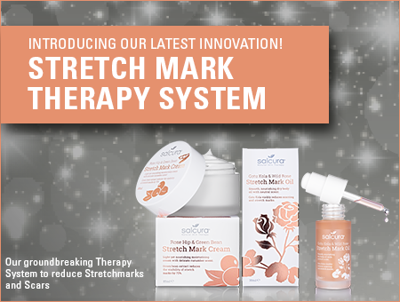 STRETCH MARK THERAPY