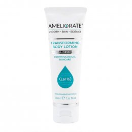 AMELIORATE Body Lotion 50ml - Free Gift