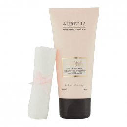 Aurelia Probiotic Skincare Miracle Cleanser 50ml - Free Gift