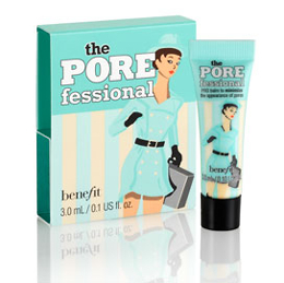Benefit The POREfessional PRO Balm Primer Complimentary Sample 3ml