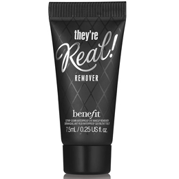 Benefit They're Real! Eye Make Up Remover 7.5ml - Free Gift
