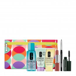 Clinique 6-Piece Set - Free Gift