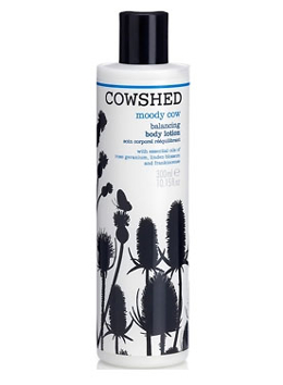Cowshed Moody Cow Balancing Body Lotion Complimentary Sample 10ml