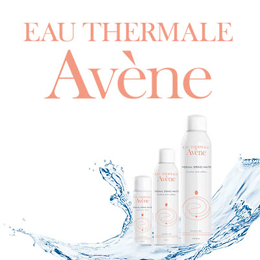 Eau Thermale Avène 3 for 2