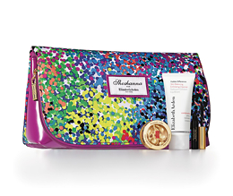 Elizabeth Arden Beauty Bag with Luxury Travel Treats - Free Gift