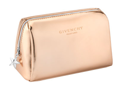 GIVENCHY Pink Gold Pouch - Free Gift