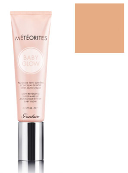 GUERLAIN Météorites Baby Glow 03 Medium Complimentary Sample 1.5ml