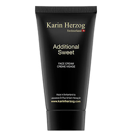 Karin Herzog Additional Sweet Nourishing Face Cream Complimentary Sample 3ml
