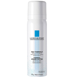 La Roche-Posay Thermal Spring Water 50ml - Free Gift