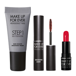 MAKE UP FOREVER SUMMER SET- Free Gift