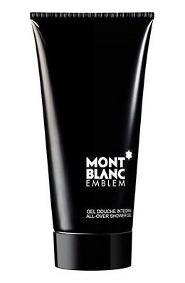 Montblanc Emblem Shower Gel 150ml - Free Gift