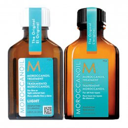 Moroccanoil Treatment 25ml - Free Gift Choice