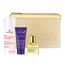 NUXE Excellence Pouch - Free Gift