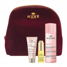 NUXE Skincare Set - Free Gift