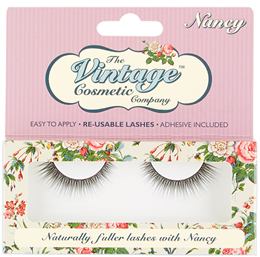 The Vintage Cosmetic Company Nancy Lashes