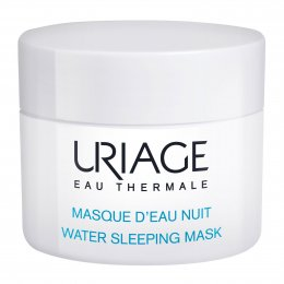 Uriage Water Sleeping Mask 15ml - Free Gift