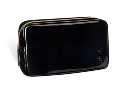 Yves Saint Laurent Luxury Make-Up Pouch - Free Gift