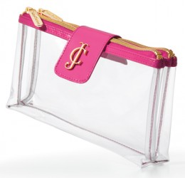 Juicy Couture Cosmetic Bag - Free Gift