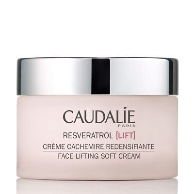 Caudalie Resveratrol[Lift] Face Lifting Soft Cream 25ml - Limited Edition