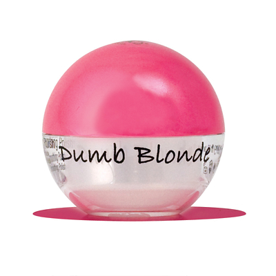 TIGI Bed Head Dumb Blonde Smoothing Stuff 50ml