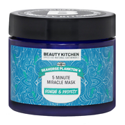 Beauty Kitchen Seahorse Plankton+ Masque Miracle 5 Minutes