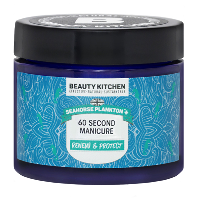 Beauty Kitchen Seahorse Plankton+ 60 Second Manicure 80g