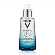 Vichy Mineral 89 Booster Quotidien Fortifiant & Repulpant 75ml