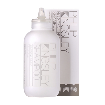 Philip Kingsley No Scent No Colour Shampoo 250ml