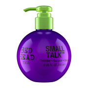 TIGI Bed Head Small Talk Volume Crème Coiffante 240ml