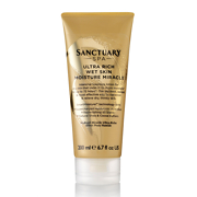 Sanctuary Spa Ultra Rich Wet Skin Hydratant Miracle 200ml