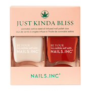 NAILSINC Just Kinda Bliss Vernis à Ongles 2 x 14ml