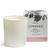 Cowshed Indulge Bllissful Room Bougie 220g