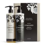 Cowshed Duo Signature Hand Care
