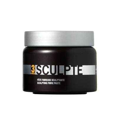 L'Oréal Professionnel Homme Sculpte Sculpting Fibre Paste 150ml